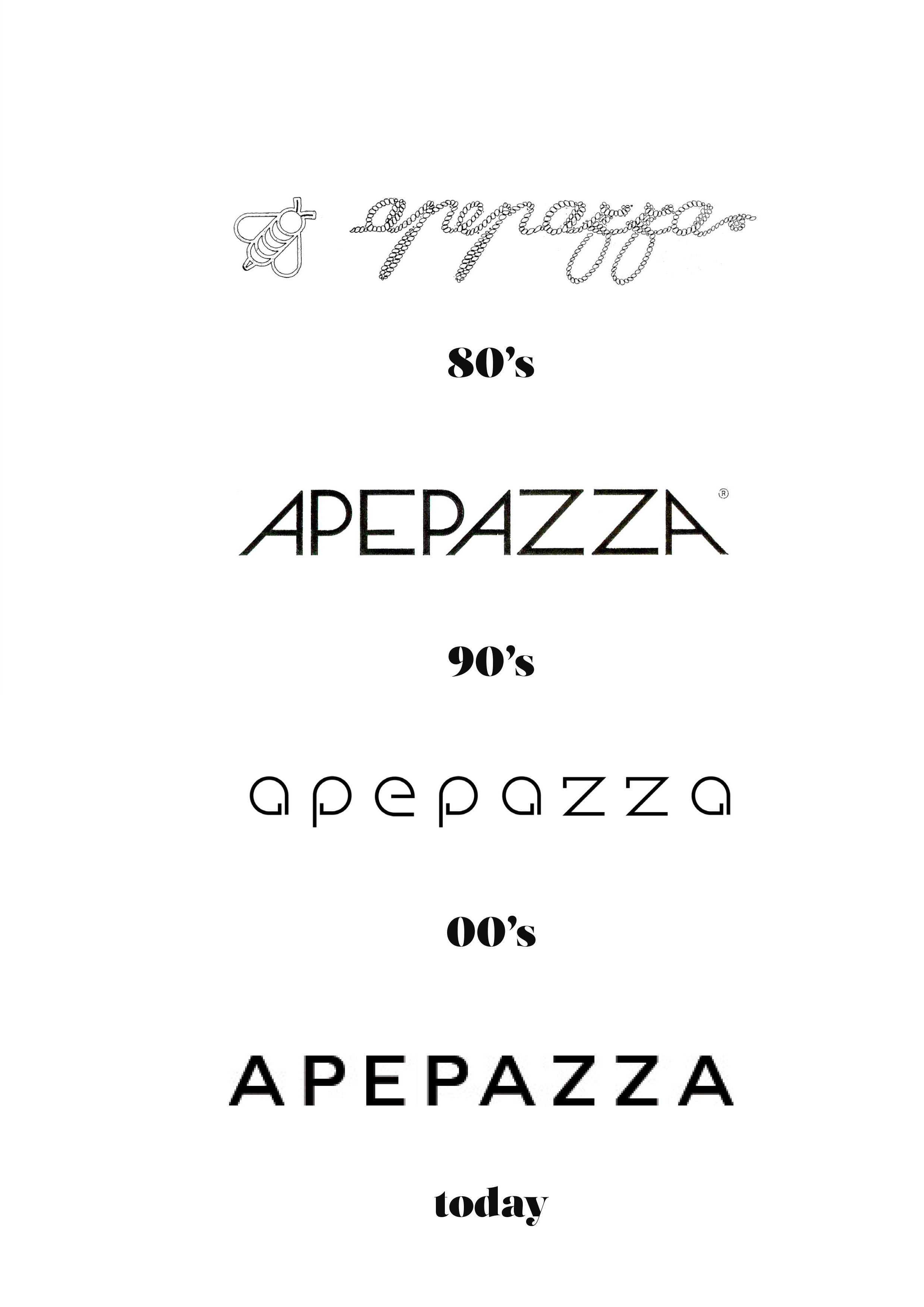 loghi apepazza