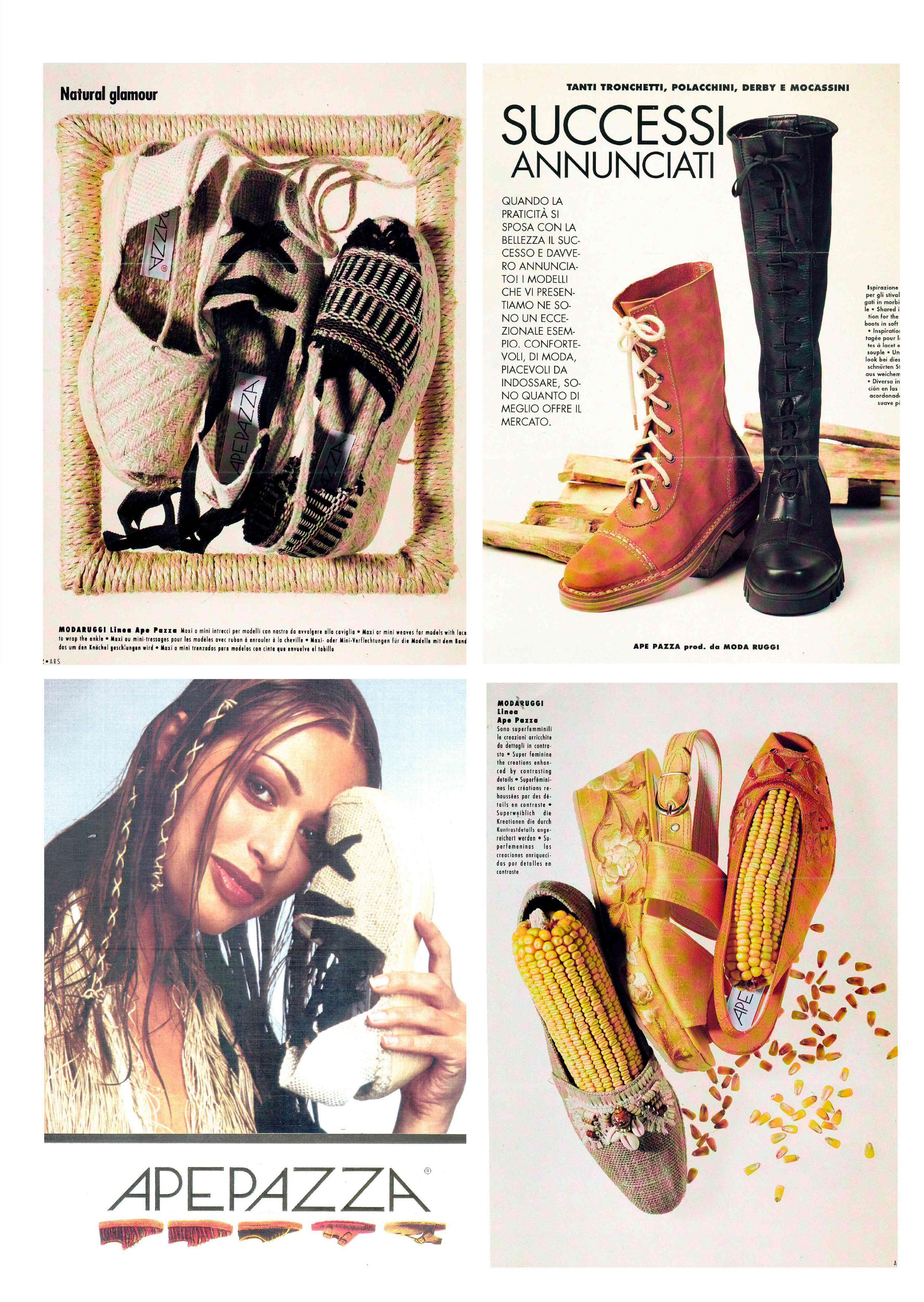 apepazza scarpe 90 1